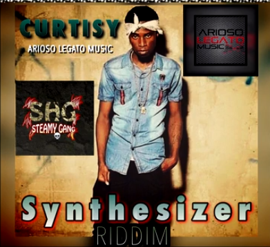 Curtisy- 'Synthesizer'
