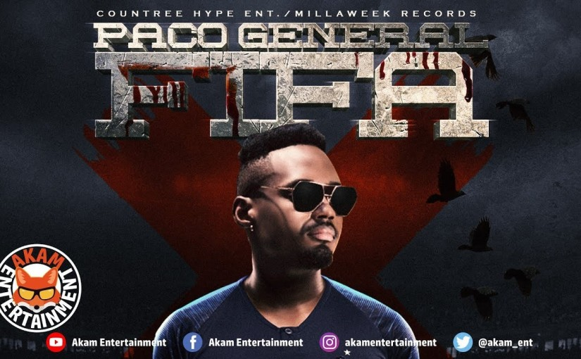 Paco General- 'Fifa'