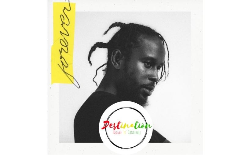 Album Of The Year- 'Forever'- Popcaan