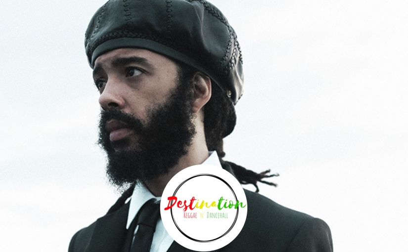 Reggae Artist Of The Year- Protoje