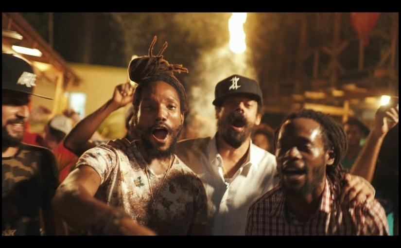 Kabaka Pyramid- 'Reggae Music'-Video