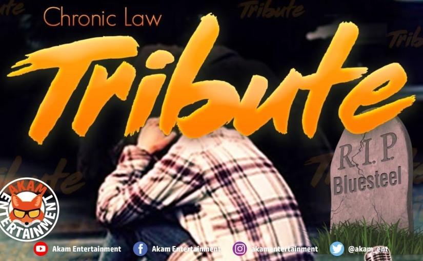 Chronic Law- 'Tribute'