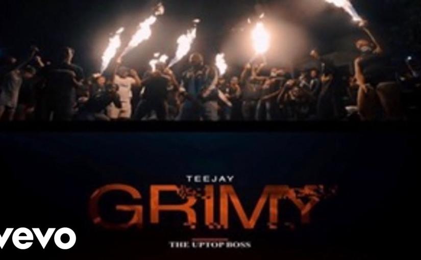 Teejay- 'Grimy'- Video