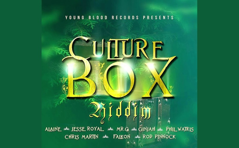 'Culture Box' Riddim Prod. Young Blood Records