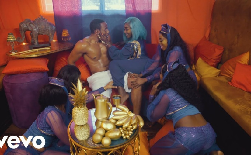 Spice- 'Genie'- Video