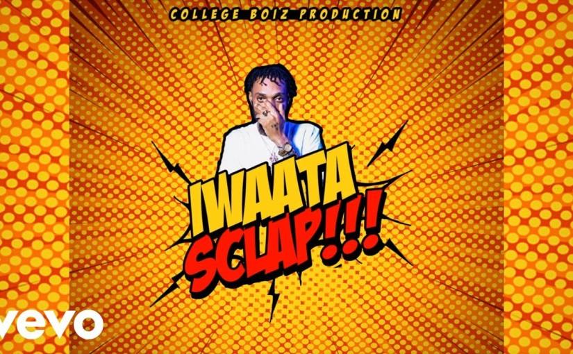 I Waata- 'Sclap'