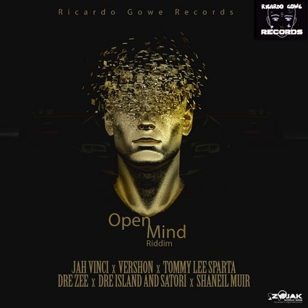 'Open Mind' Riddim Prod. Ricardo Gowe Records