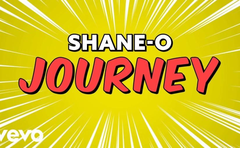 Shane O- 'Journey'