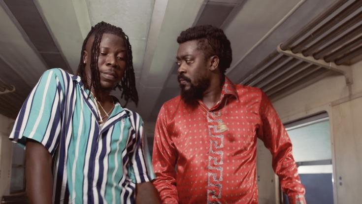 Stonebwoy x Beenie Man- 'Shuga'- Video