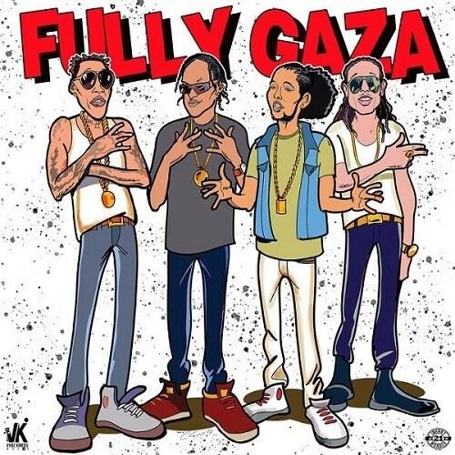 'Fully Gaza' Riddim