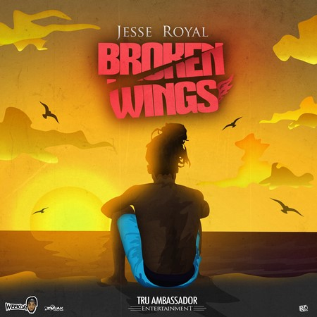 Jesse Royal- 'Broken Wings'