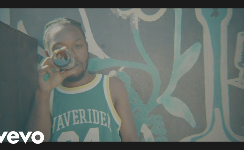Iba Mahr- 'Million Thoughts'- Video