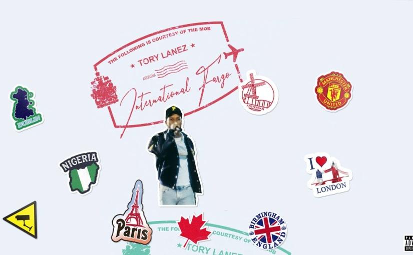 Tory Lanez- 'Touchdown'