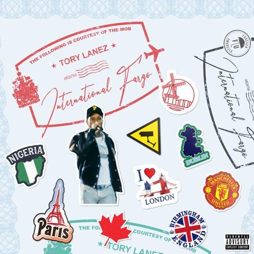 Tory Lanez x Koffee- 'Toast'