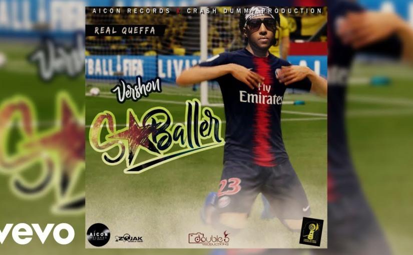 Vershon- 'Star Baller'