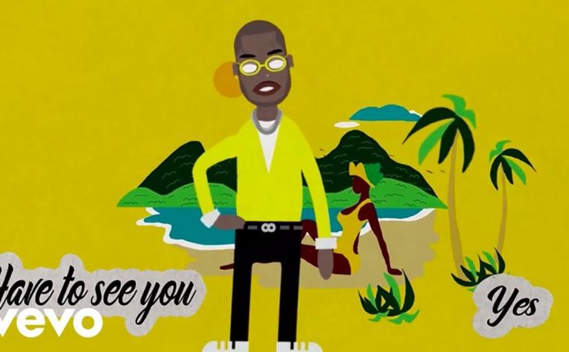 Sean Kingston ft. Tory Lanez & Davido- 'Peace OfMind'