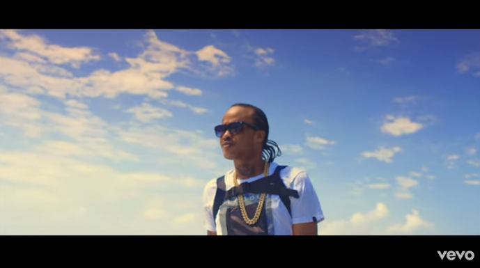 Tommy Lee Sparta- 'Blessings'- Video