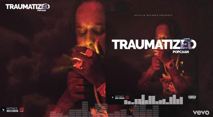 Popcaan- 'Traumatized'