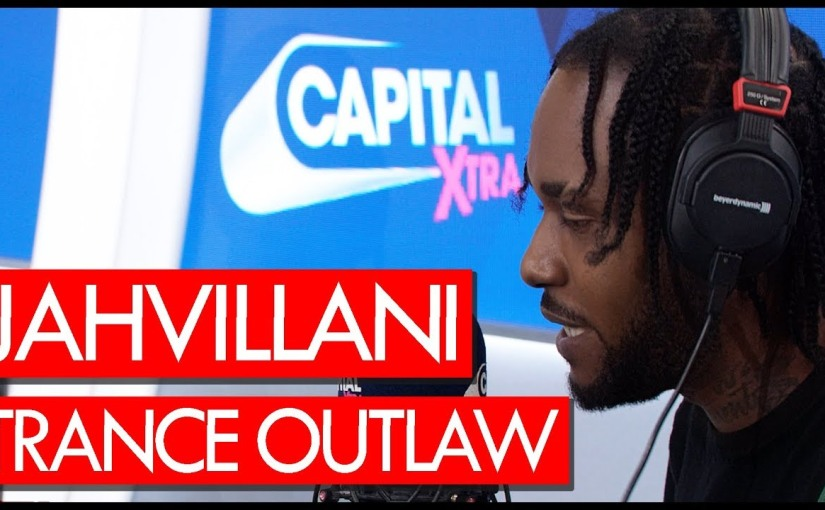 Jahvillani & Trance Outlaw Freestyle for Tim Westwood