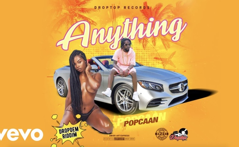 Popcaan- 'Anything'