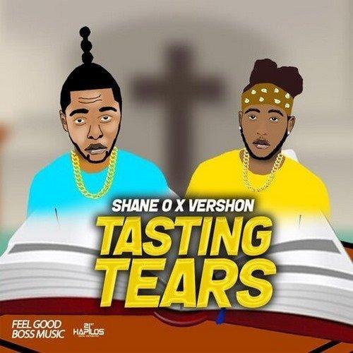 Shane O x Vershon- 'TastingTears'
