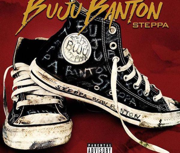 Buju Banton- 'Steppa'