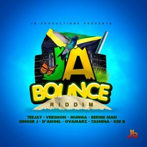 'JA Bounce' Riddim Prod. JBProductions