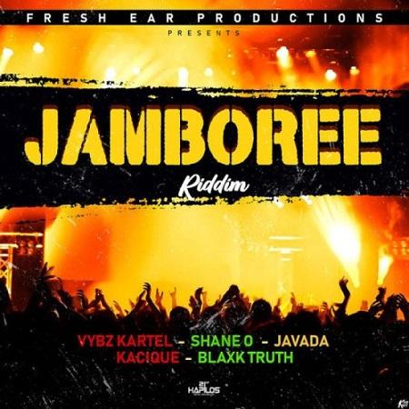 'Jamboree' Riddim Prod. Fresh AirProd