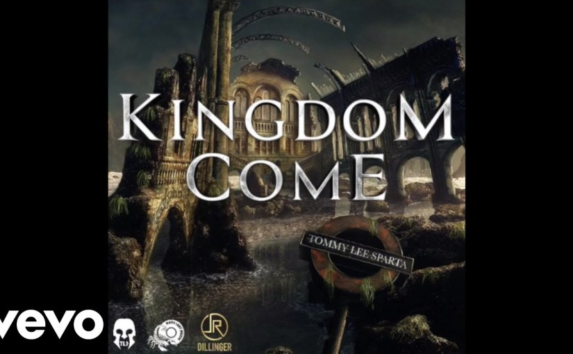 Tommy Lee Sparta- 'KingdomCome'
