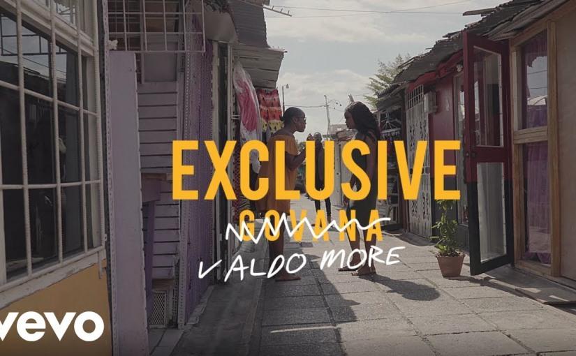 Govana- 'Exclusive'- Video