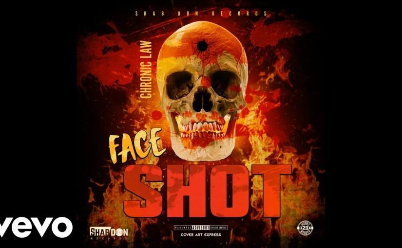 Chronic Law- 'FaceShot'