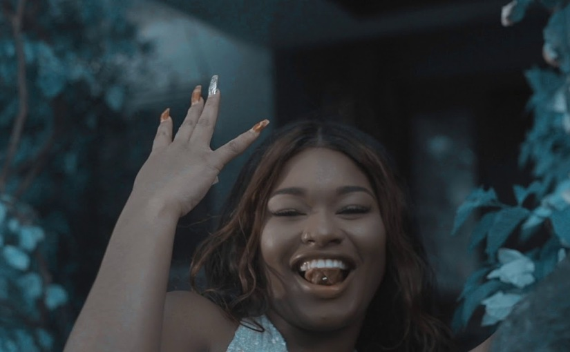 Govana- 'Cups Up'-Video