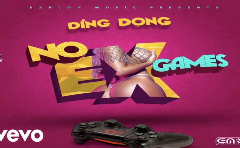 Ding Dong- 'No ExGames'