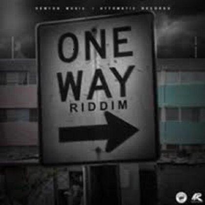 'One Way' Riddim Prod. HemtonMusic